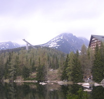 High Tatras one day escape