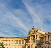 Private Half-Day Walking Tour of Vienna